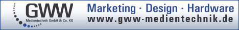 GWW Medientechnik GmbH & Co. KG - Marketing & Webdesign