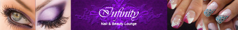 Infinity Nail & Beauty Lounge