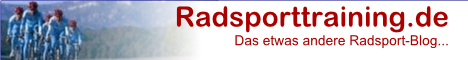 Radsport Training