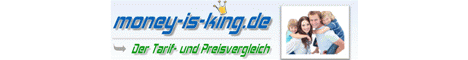 money-is-king.de - Vergleichsportal