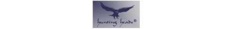 Headhunter von huntingheads.de Outplacement, Vergütungsberatung und Headhunting executive Search International