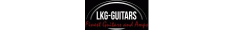 LKG-Guitars - Finest Guitars and Amps
