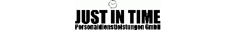 Just In Time - Personaldienstleistungen GmbH