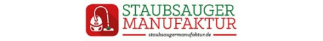 Staubsaugermanufaktur