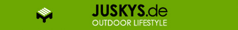 Juskys Outdoor Lifestyle