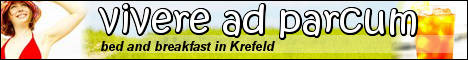 vivere ad parcum - bed and breakfast in Krefeld