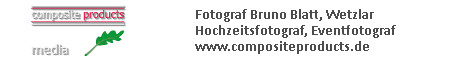Composite Products media - Fotograf Bruno Blatt, Wetzlar