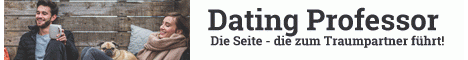 Der Online Dating Guide vom Dating Professor