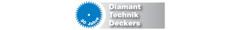Diamant Technik Deckers