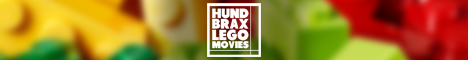Hundbrax LEGO Movies