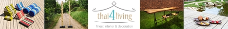 thai4living - finest interior and decoration Online-Shop