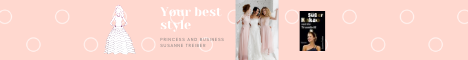 Your best style - Princess and Business