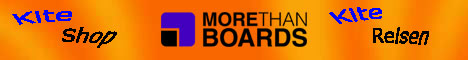 More-than-Boards + Kite Shop und Reisen