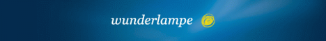 Stiftung Wunderlampe