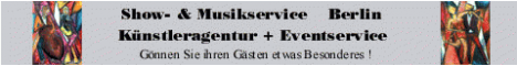 Show- & Musikservice
