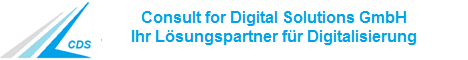Consult for Digital Solutions GmbH