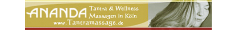 ANANDA Tantra und Wellness Massage in Köln