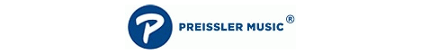 PREISSLER MUSIC  - your support on stage!