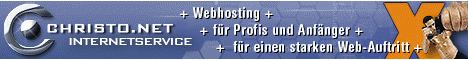 Christo.Net Internetservice