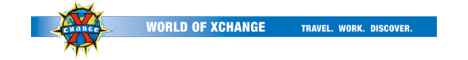 World of XChange: Sprachreisen, Auslandspraktika, Work and Travel