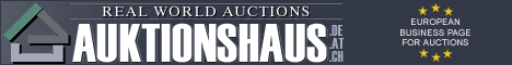 auktionshaus.de - Real World Auctions