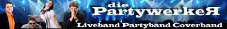 Musiker, Musikband, Coverband, Partyband