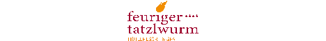 Hotel feuriger Tatzlwurm - Wellness Seminar Events in Bayern