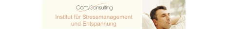 ComConsulting GmbH - Stressbewältigung, Autogenes Training, Progressive Muskelentspannung in Köln