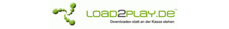 Load2Play® - Das PC-Spiele Downloadportal