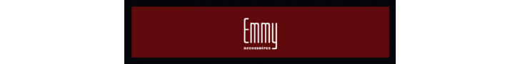 Emmy accessoires