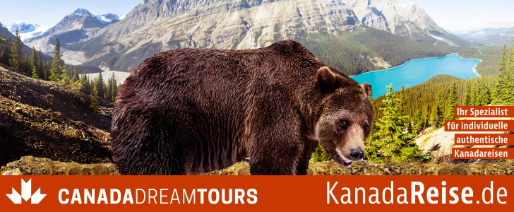 Canada Dream Tours