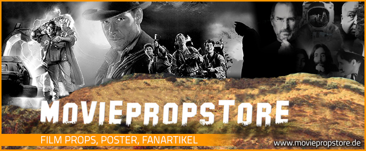 Moviepropstore - Der Film Fanshop